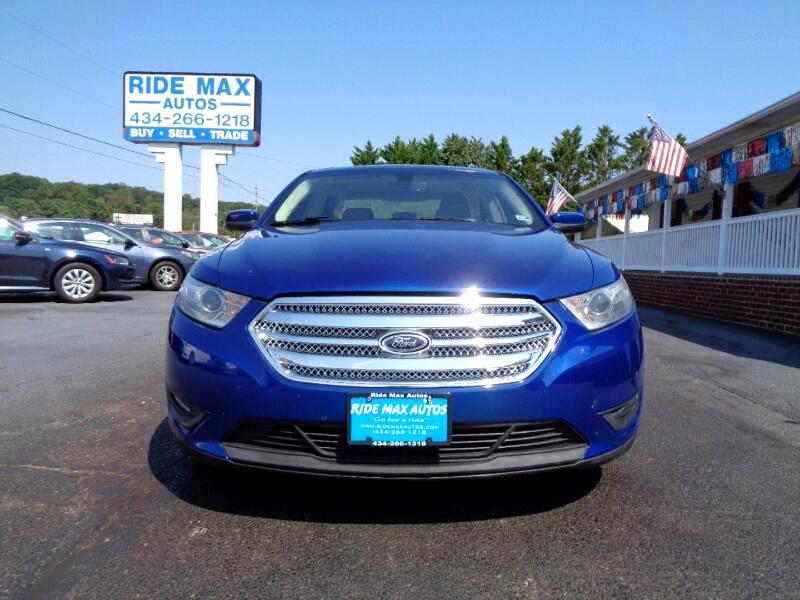 Ford Taurus SEL FWD 2013