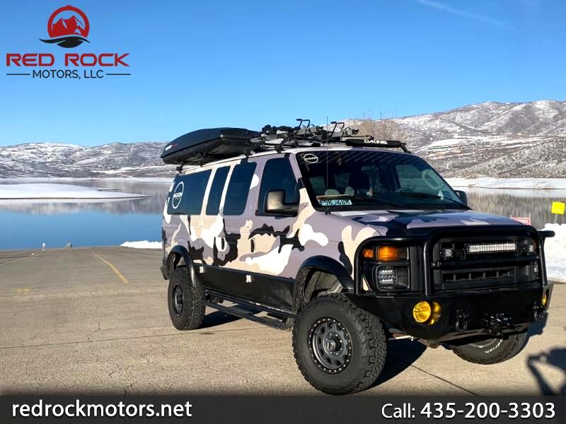 2014 Ford Econoline E-350 XL Super Duty