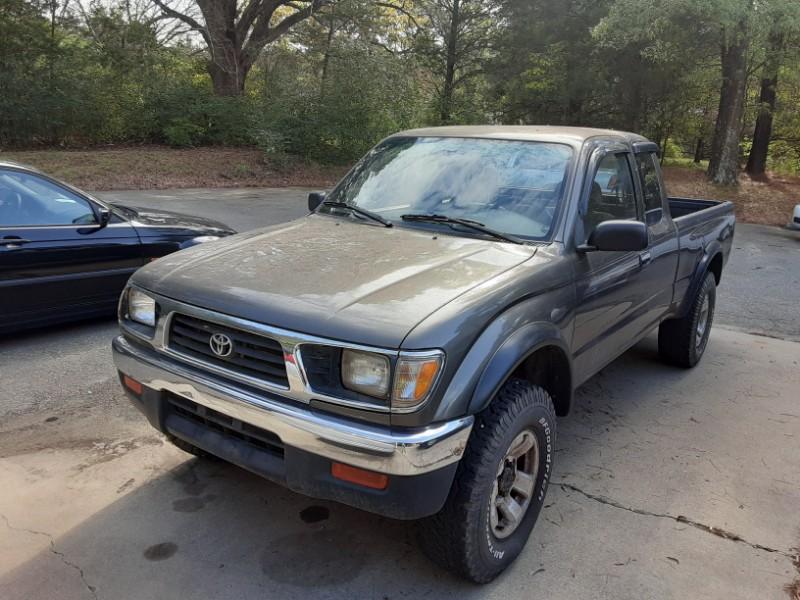 Toyota Tacoma Xtracab 4WD 1996