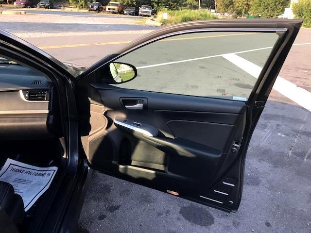 2014 Toyota Camry SE V6