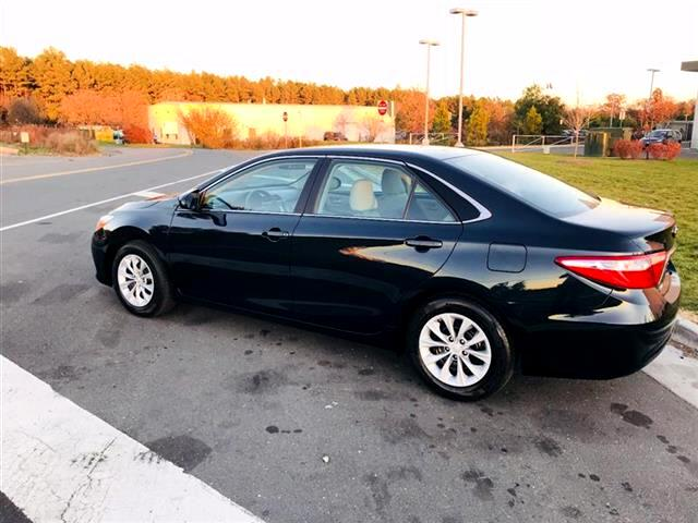buy here pay here 2015 toyota camry le for sale in chantilly va 20152 alm leasing rentals. Black Bedroom Furniture Sets. Home Design Ideas