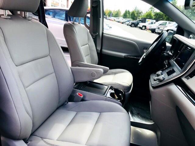 2015 Toyota Sienna XLE FWD 8-Passenger V6