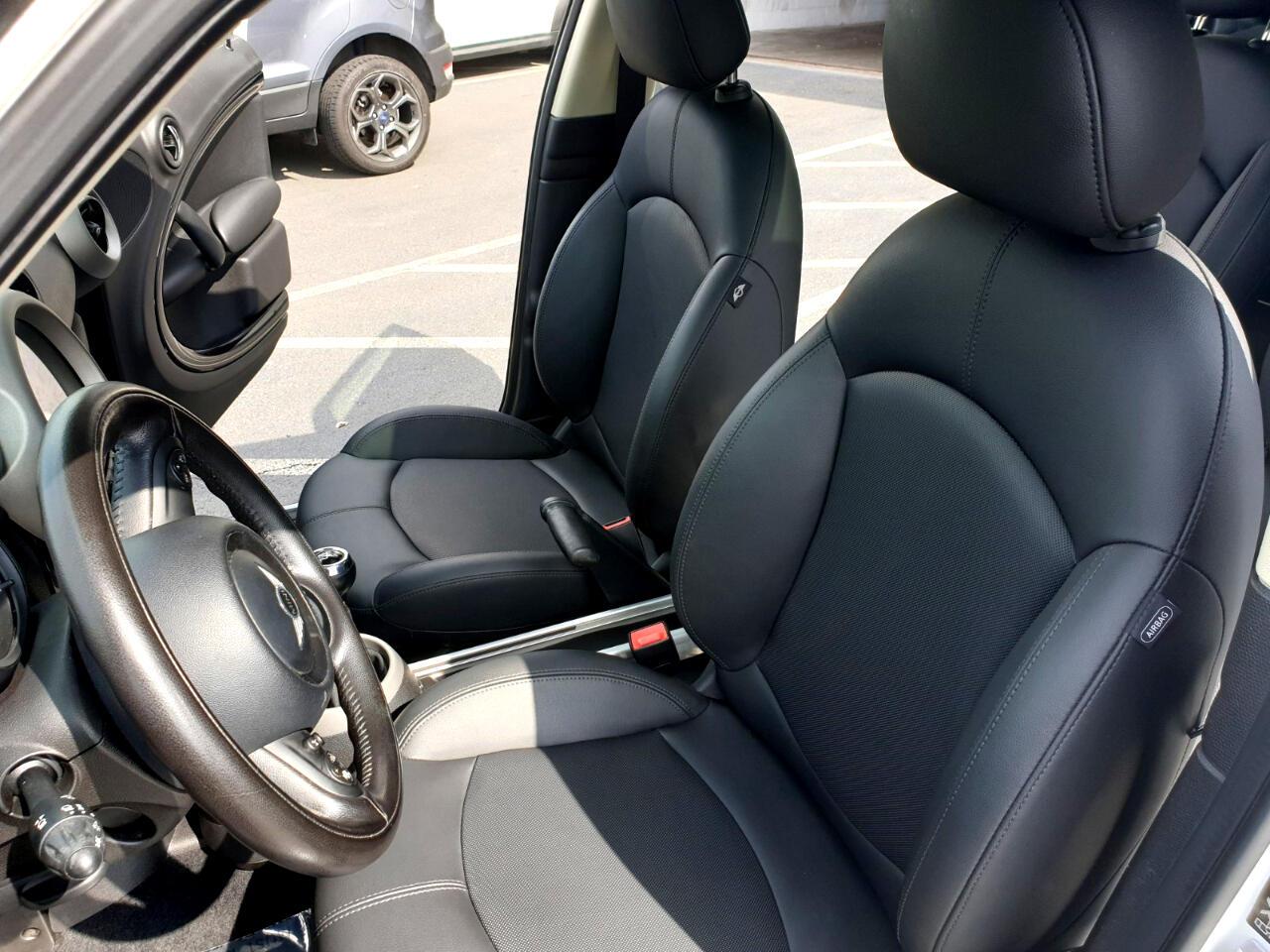 2012 MINI Cooper Countryman AWD 4dr S ALL4