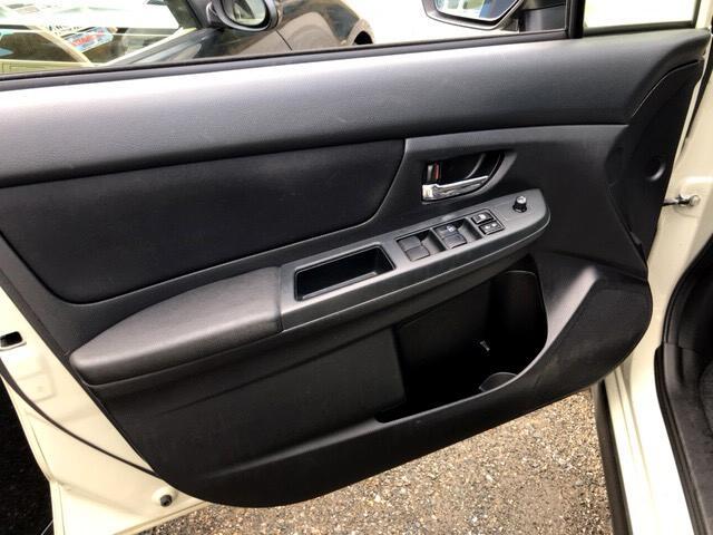 Subaru XV Crosstrek  2013