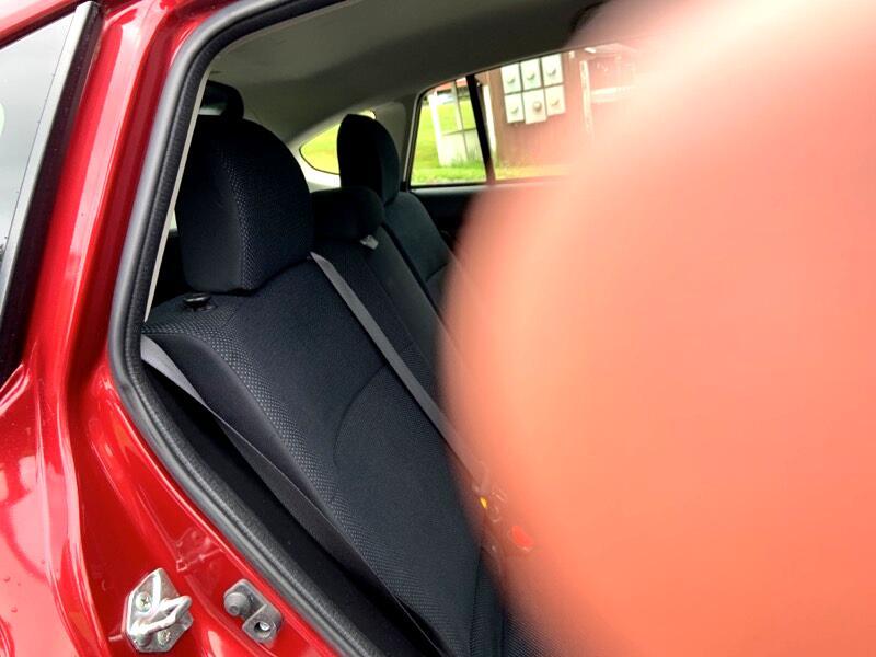 Subaru Impreza Base 5-Door 2014