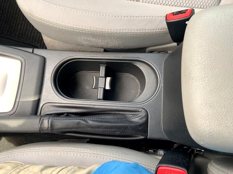 Subaru Forester 2.5i Premium 2015