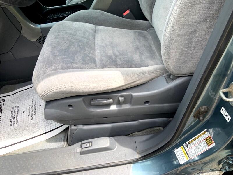 Honda Pilot EX 2005