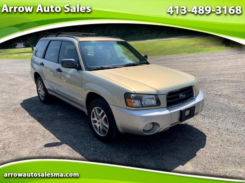 2005 Subaru Forester 2.5 XS L.L.Bean Edition