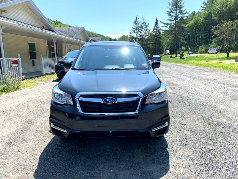 Subaru Forester 2.5i Premium 6M 2018