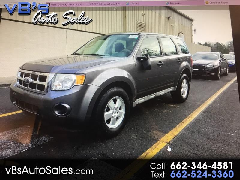2009 Ford Escape 2WD 4dr I4 Auto XLT
