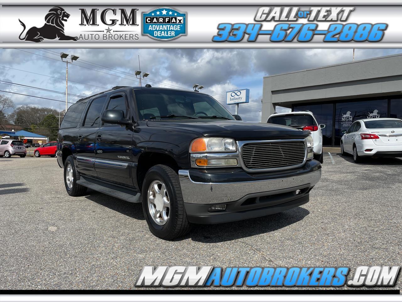 GMC Yukon XL  2005