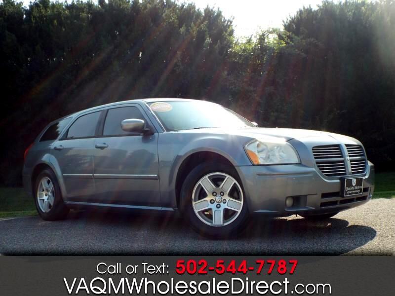Dodge Magnum SXT 2007