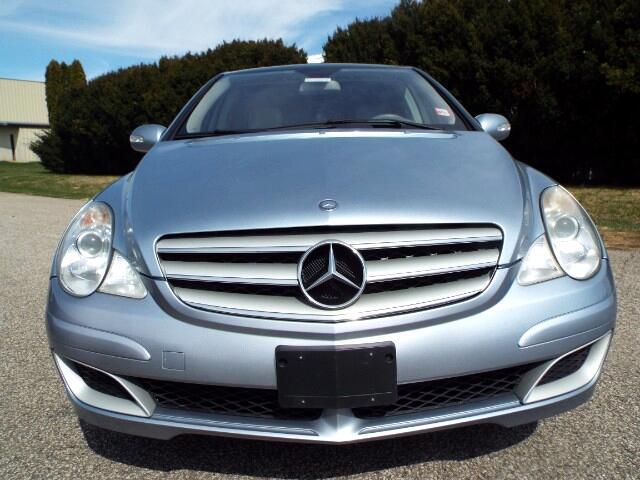 2007 Mercedes-Benz R-Class R350
