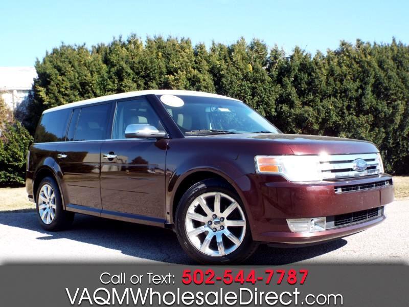 Ford Flex Limited AWD 2009