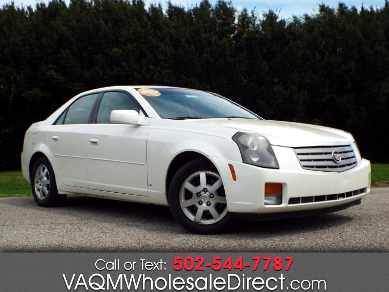 Cadillac CTS 2006 for Sale in Louisville, KY