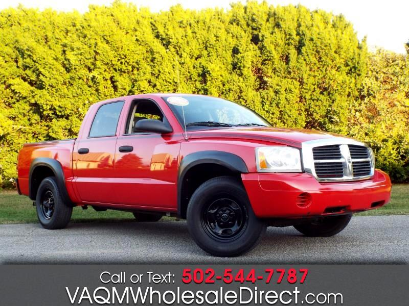 Dodge Dakota ST Quad Cab 2WD 2006