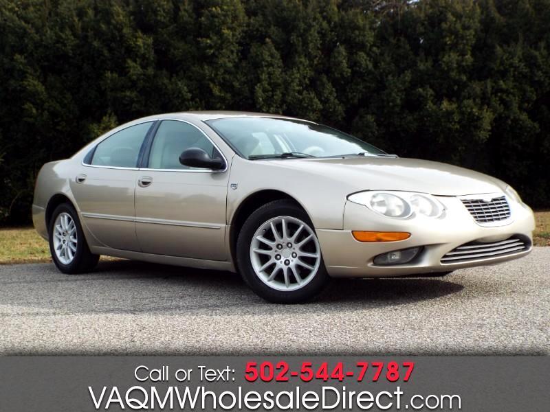 Chrysler 300M Base 2002