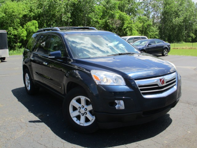 2009 Saturn Outlook XE FWD