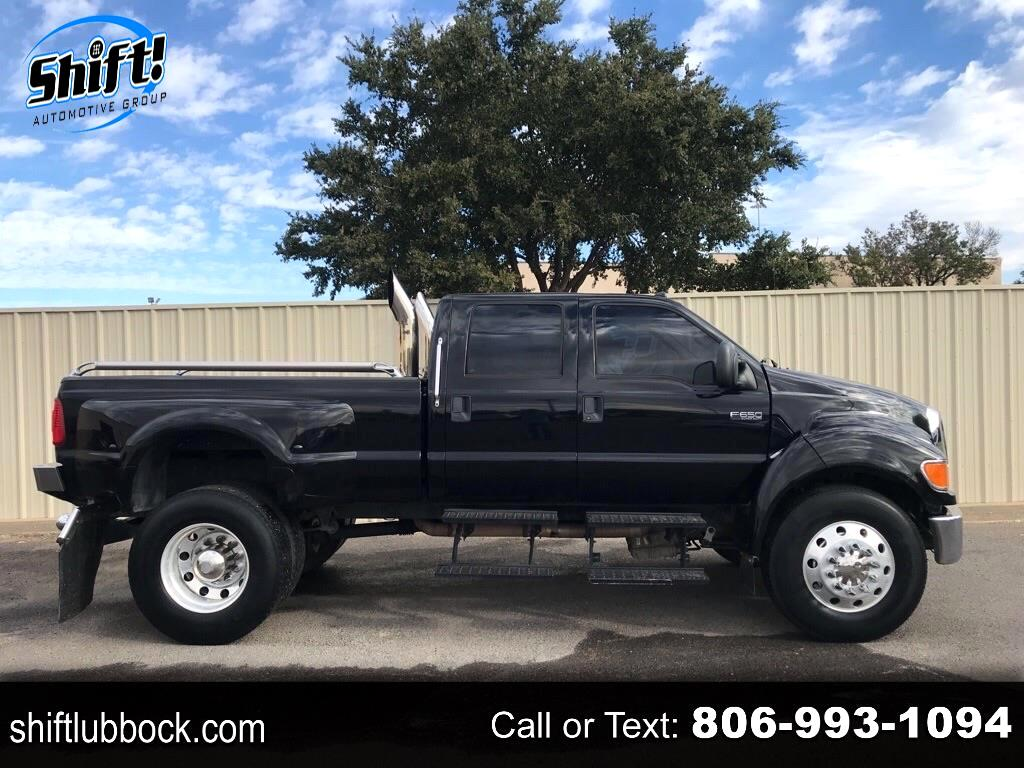 Ford F-650  2008