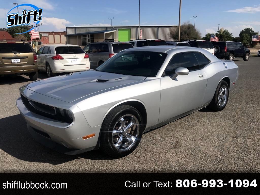 Dodge Challenger  2010