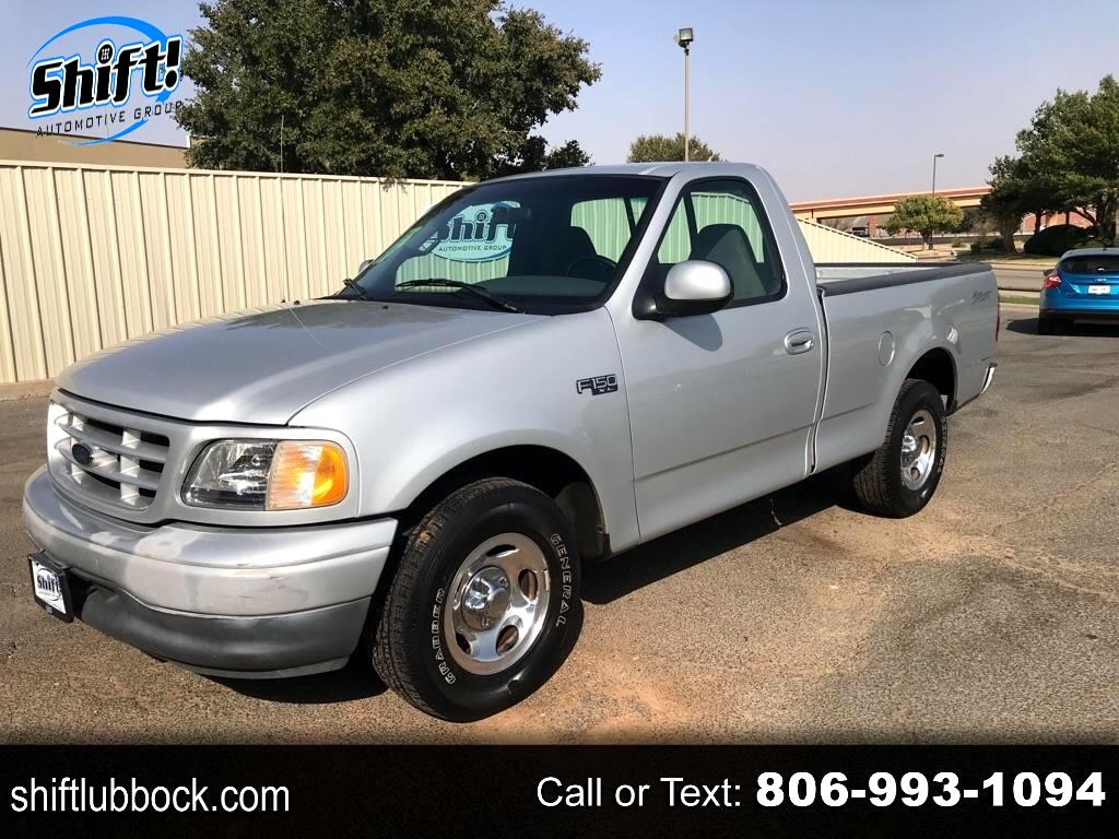 Ford F-150  2001
