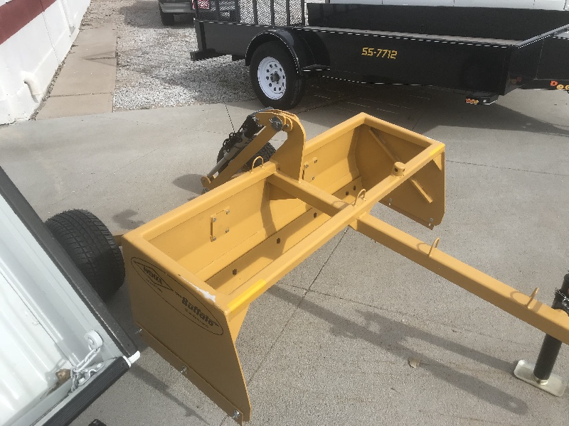 2018 Accessories Tractor Attachment