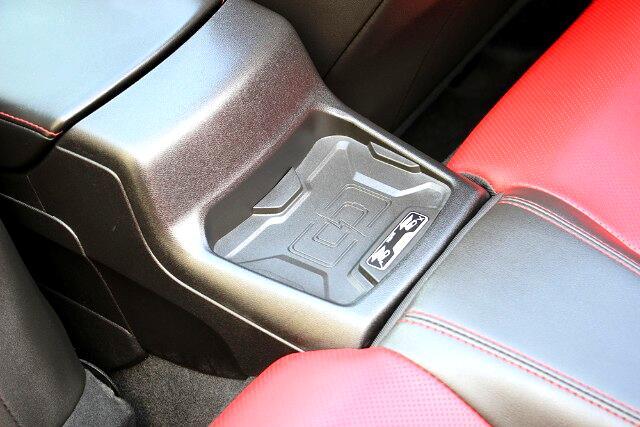 2016 Chevrolet Camaro 2SS Convertible