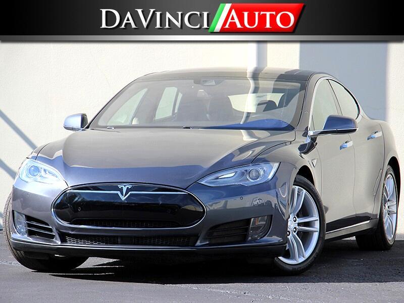 2015 Tesla Model S 70