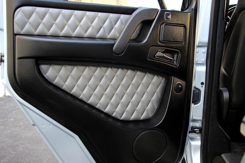 2016 Mercedes-Benz G-Class G63 AMG 4MATIC