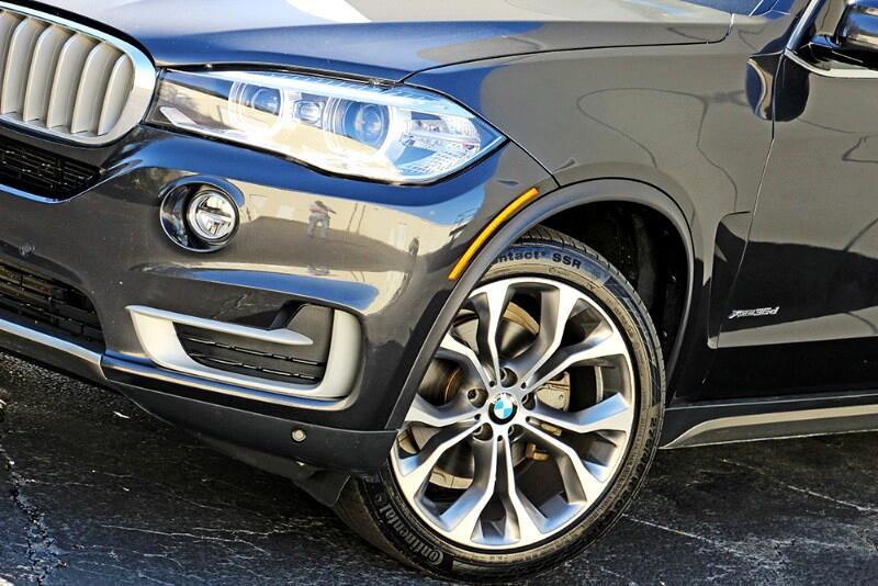 2015 BMW X5 xDrive35id