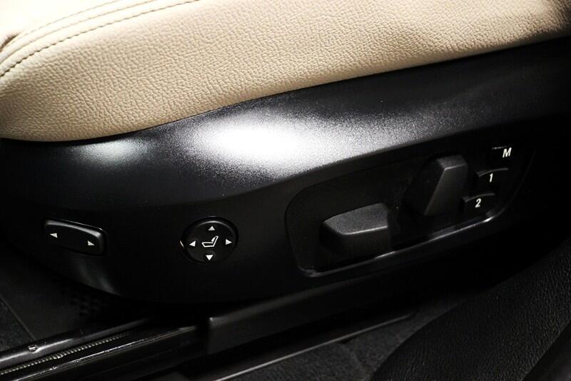 2012 BMW X3 xDrive35i
