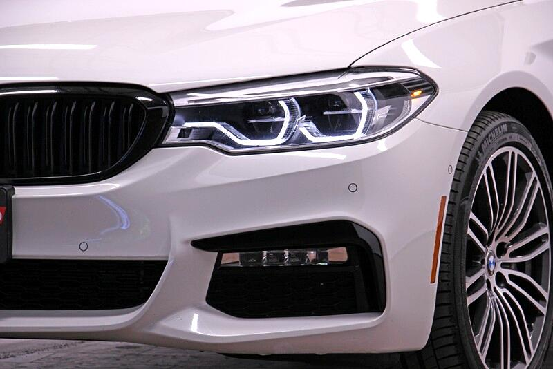 2018 BMW 5-Series 530e iPerformance