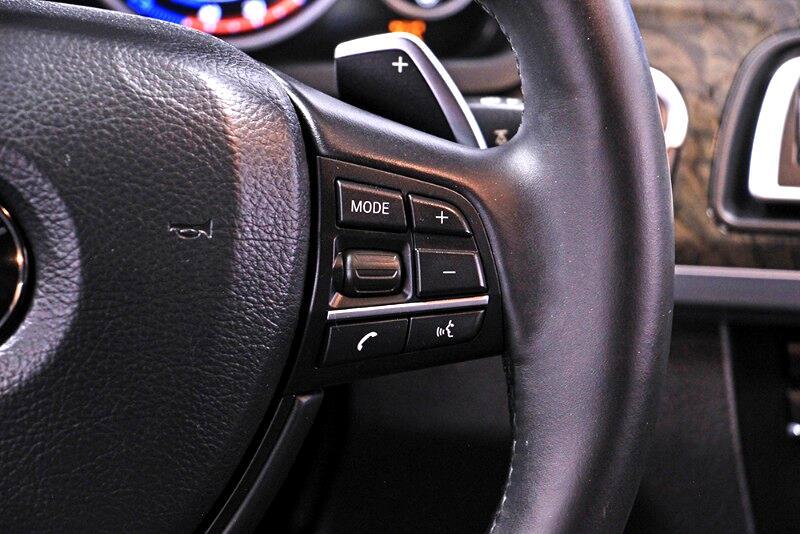 2014 BMW 7-Series 750Li