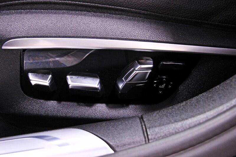 2016 BMW 7-Series 740i