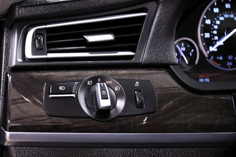 2012 BMW 7-Series 750Li