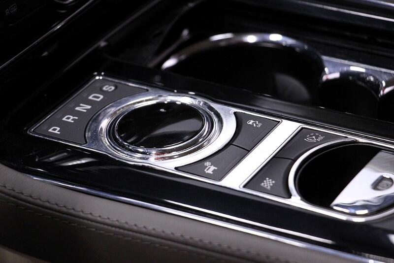 2014 Jaguar XJ-Series XJL Portfolio