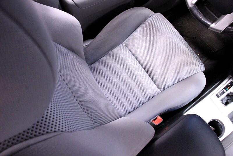 2014 Toyota Tacoma PreRunner Double Cab Long Bed V6 5AT 2WD
