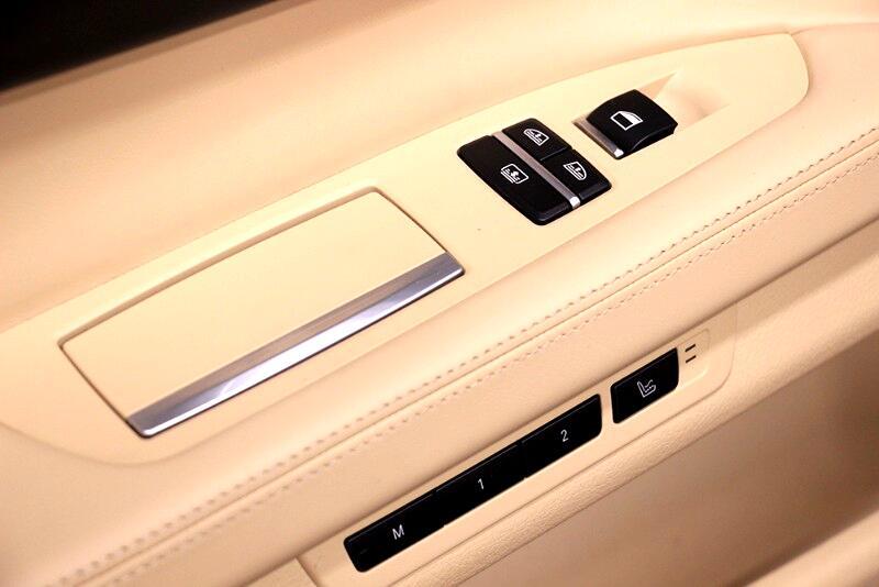 2013 BMW 750Li xDrive