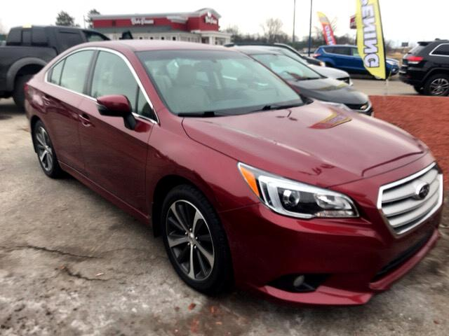 used 2015 subaru legacy limited for sale in warsaw in 46582 lake city motors warsaw. Black Bedroom Furniture Sets. Home Design Ideas