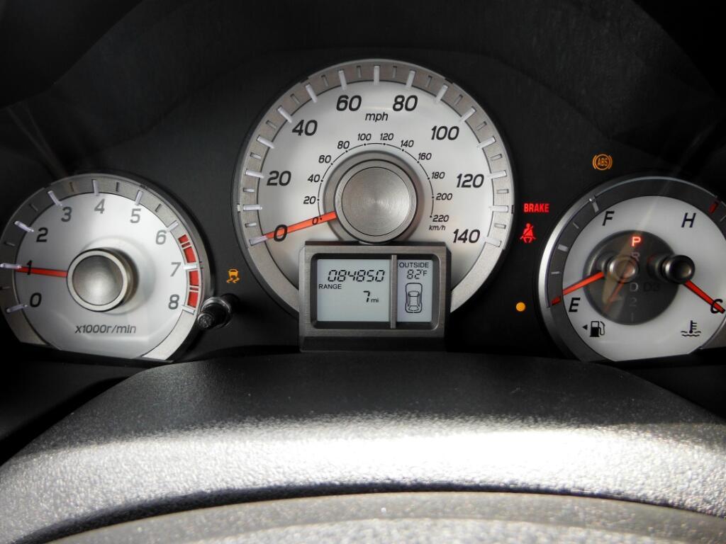 2015 Honda Pilot 4WD 4dr EX-L w/Navi