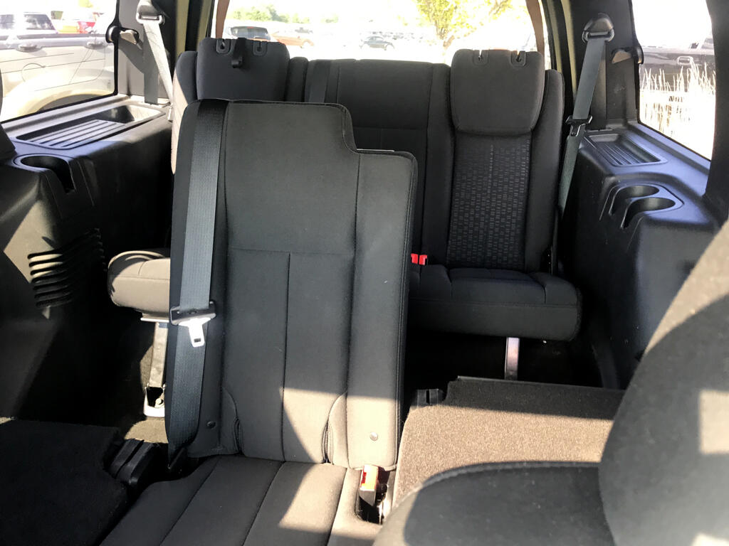2017 Ford Expedition 119
