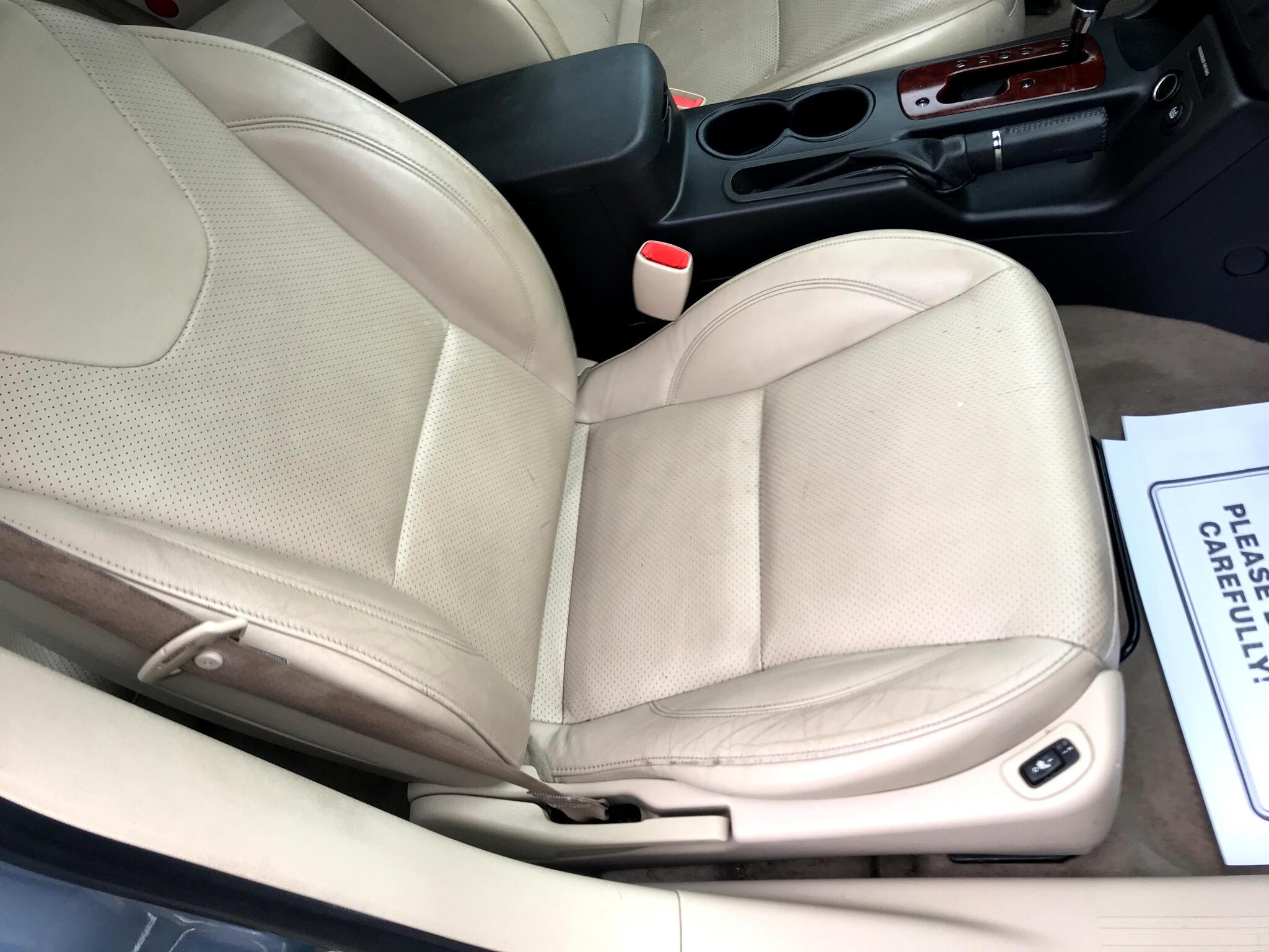 2007 Pontiac G6 4dr Sdn GT