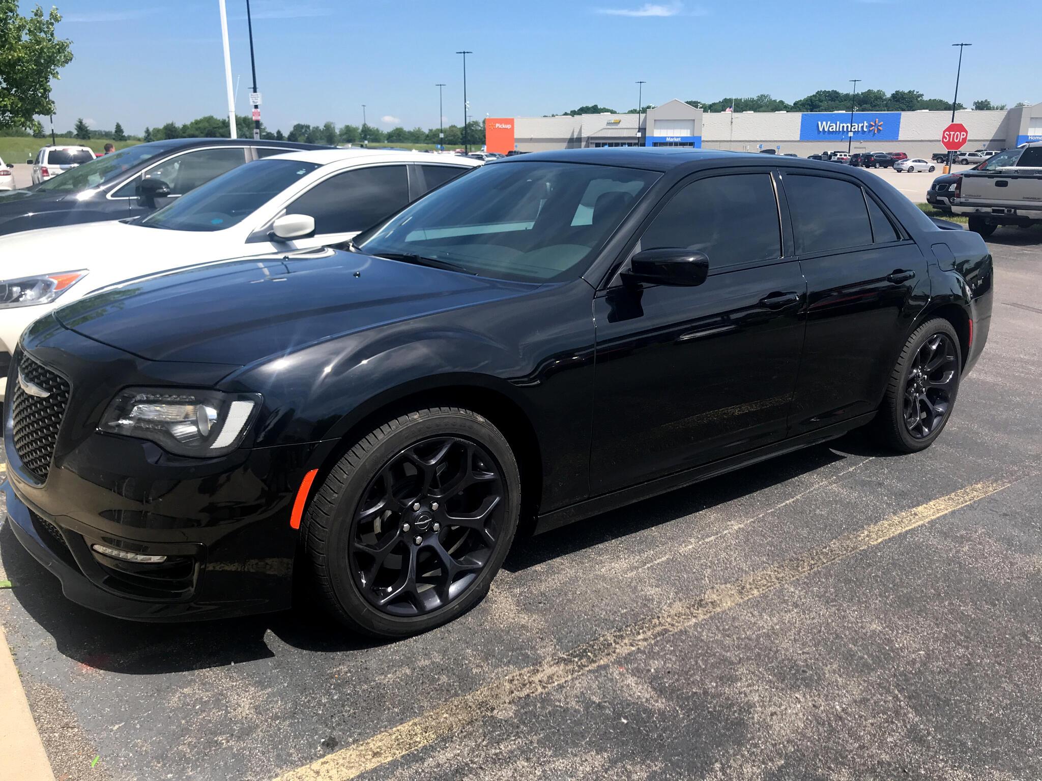2019 Chrysler 300 300S RWD