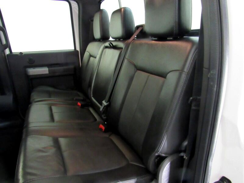2013 Ford F-250 SD Lariat Crew Cab 4WD