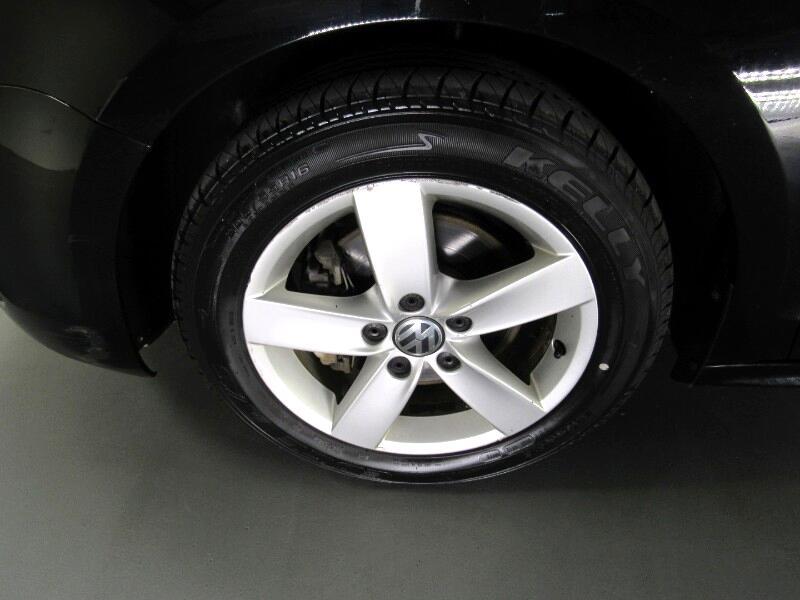 2014 Volkswagen Jetta TDi