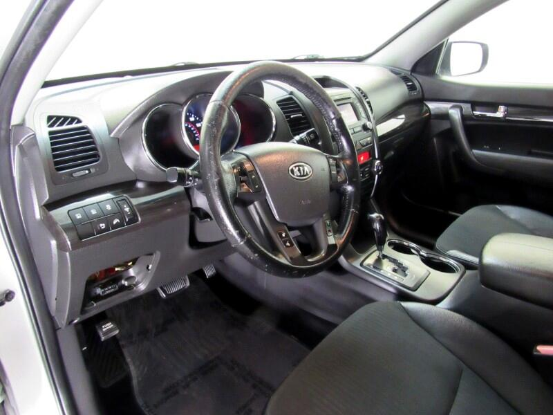 2012 Kia Sorento EX 2WD