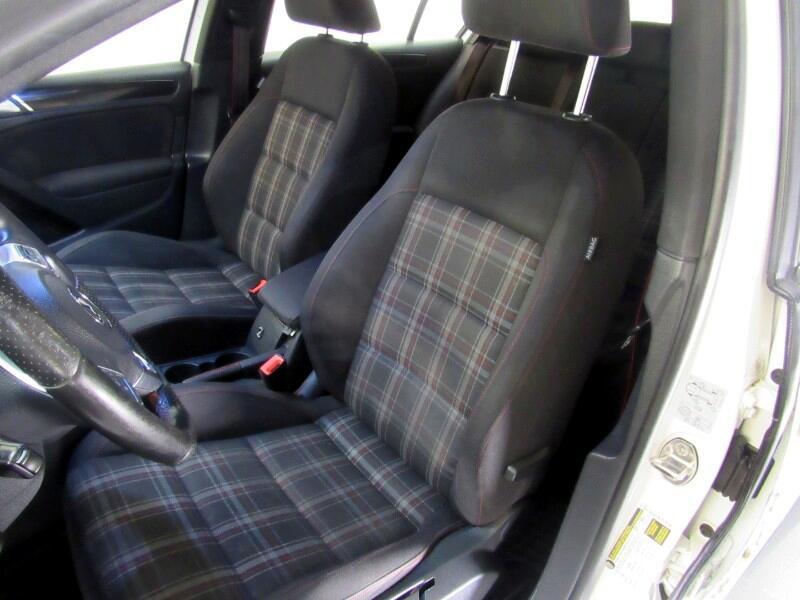2013 Volkswagen GTI 4-door