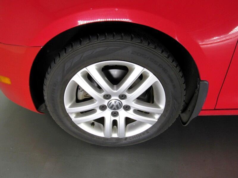2013 Volkswagen Jetta SportWagen 2.0L TDI
