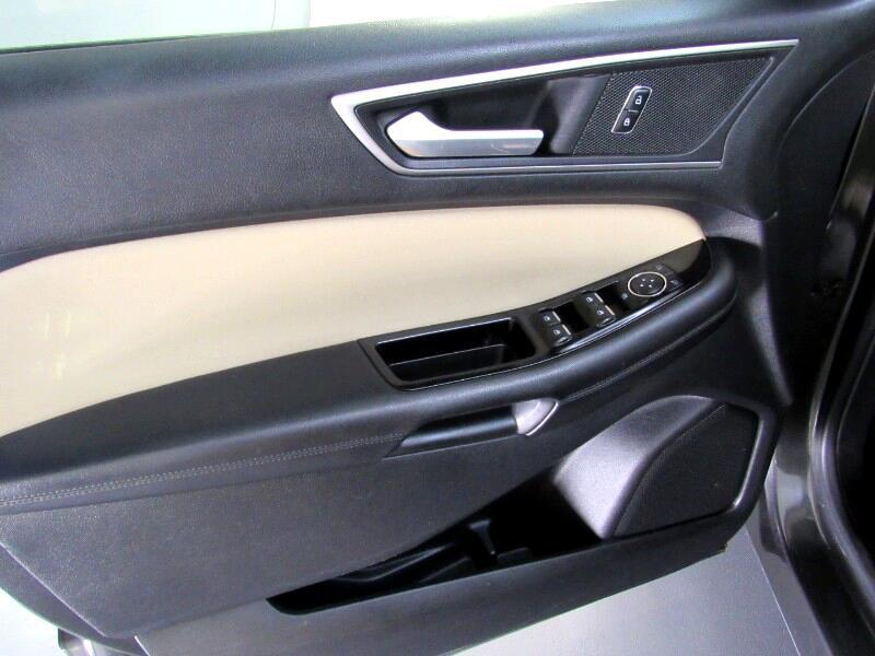 Ford Edge SEL AWD 2015
