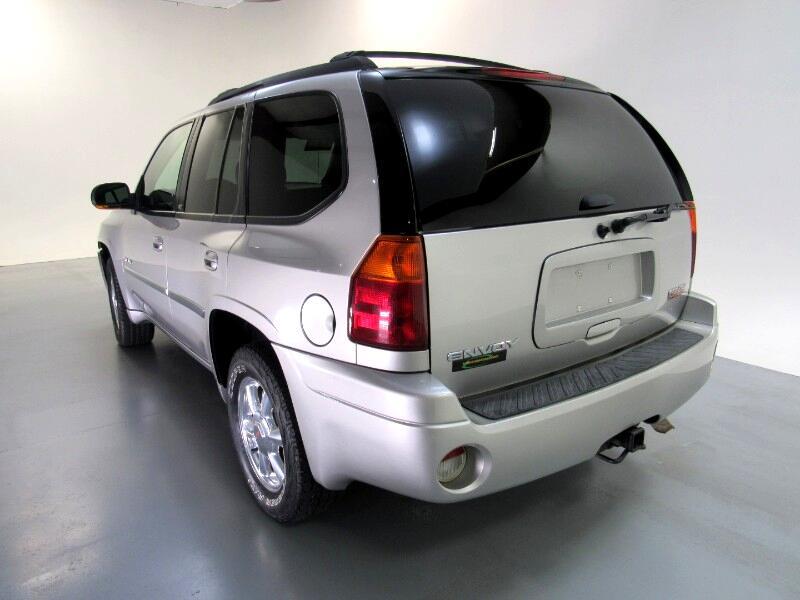 2006 GMC Envoy SLT 4WD